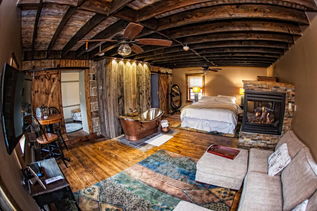 Bed And Breakfasts In Hudsondale Pennsylvania