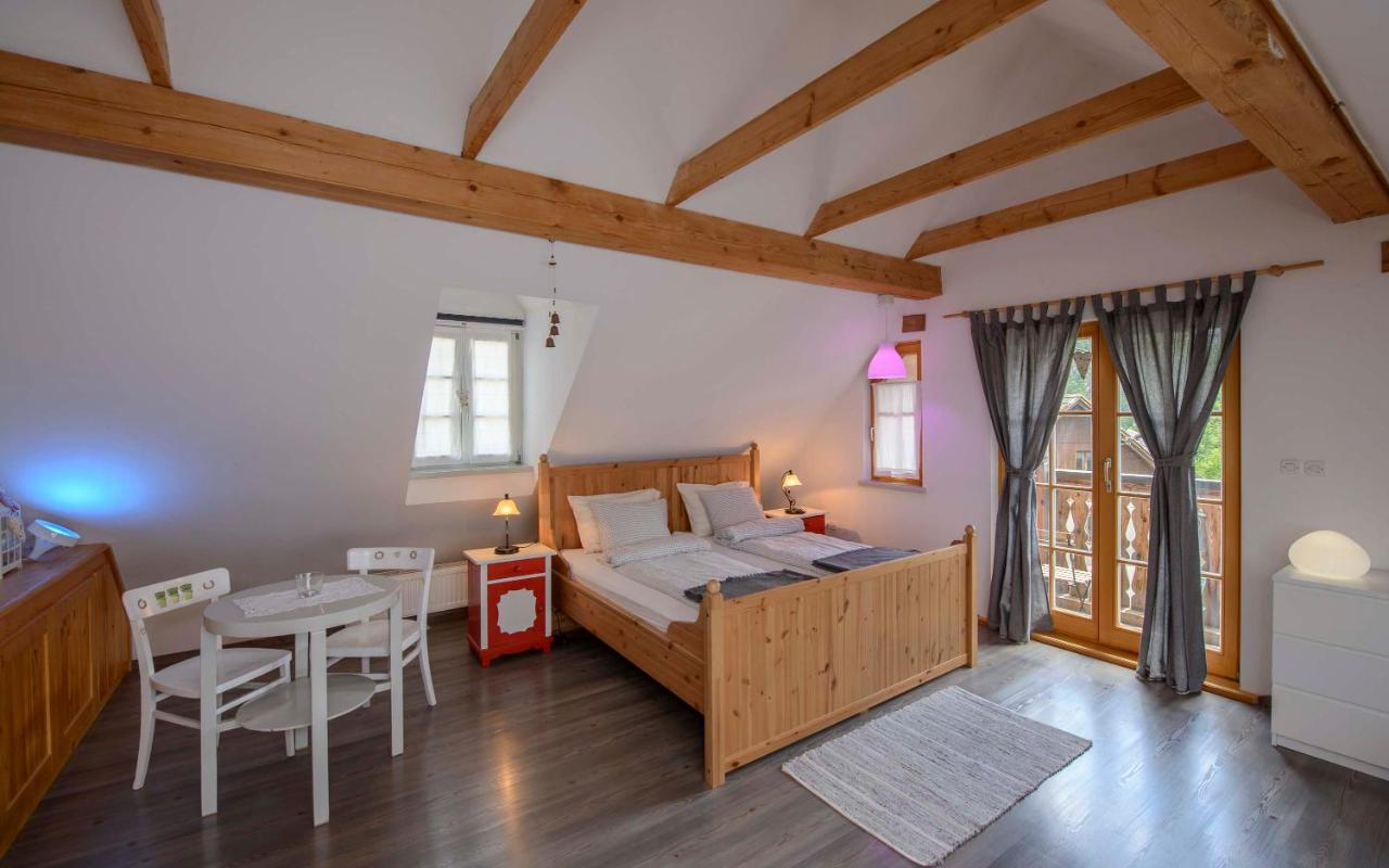 rustic house 13 bohinj updated 2019 prices rh booking com rustic house 13 slovenia Minecraft Rustic House