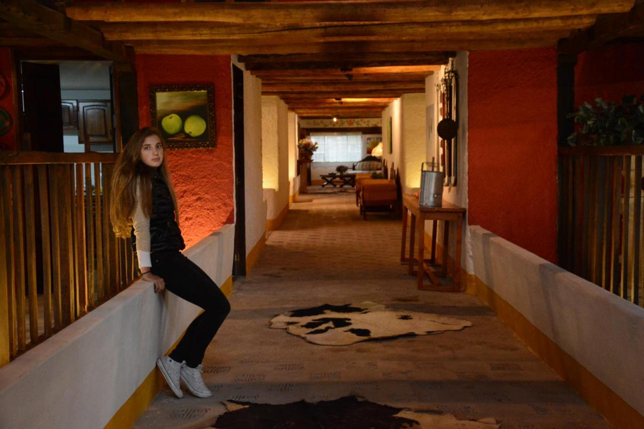 Bed And Breakfasts In Cayambe