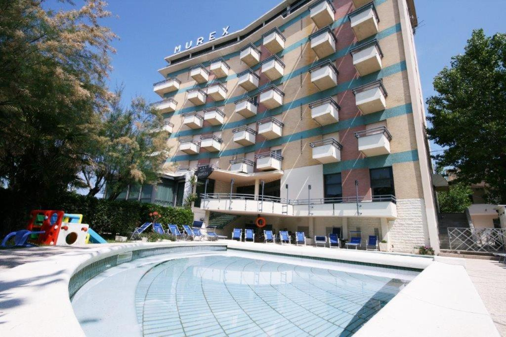 Hotel Murex Cattolica Italy  BookingCom