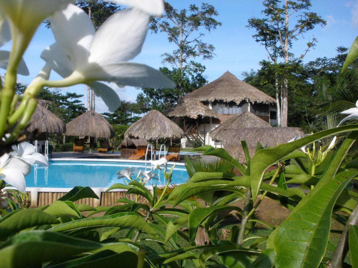 Resorts In Flora