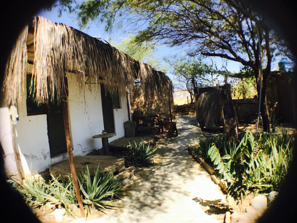 Guest Houses In Lobitos Piura