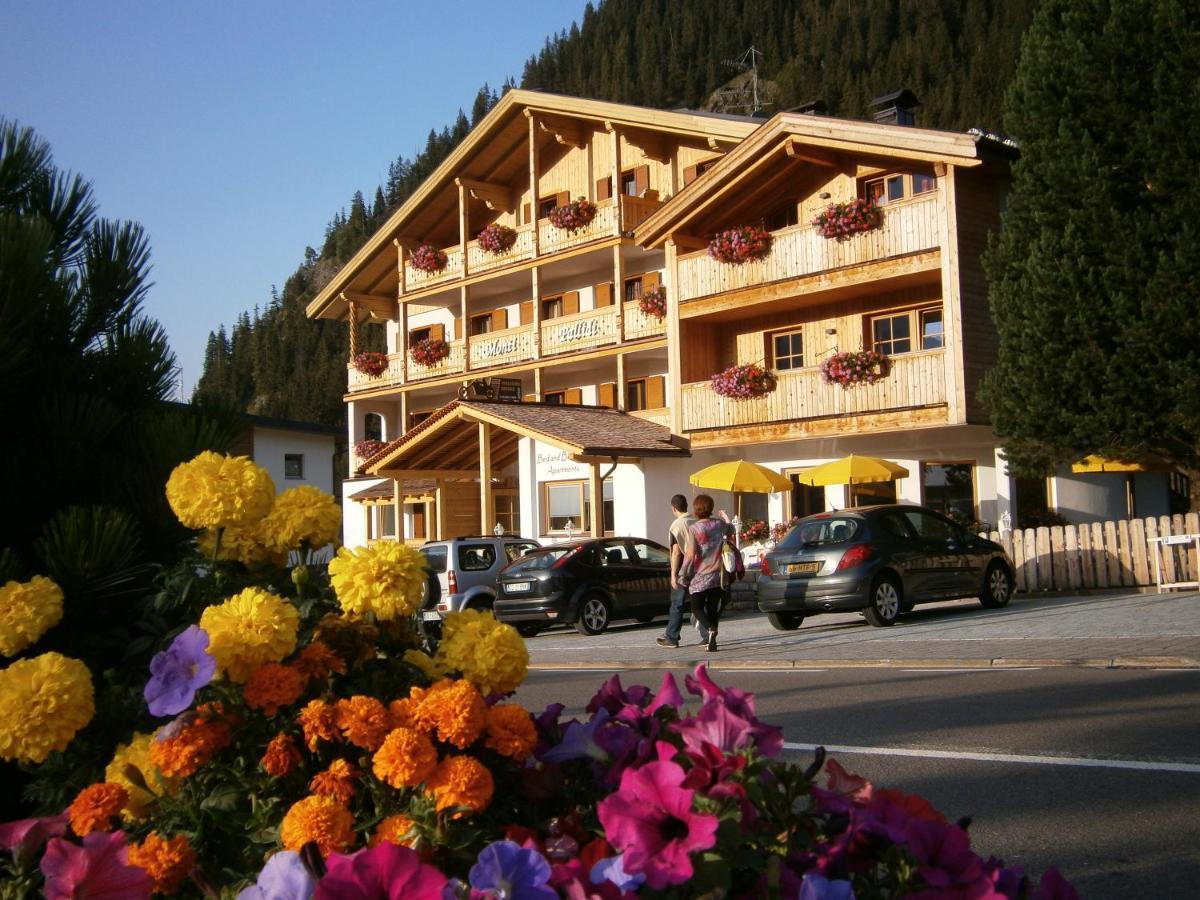 Guest Houses In Arabba Veneto