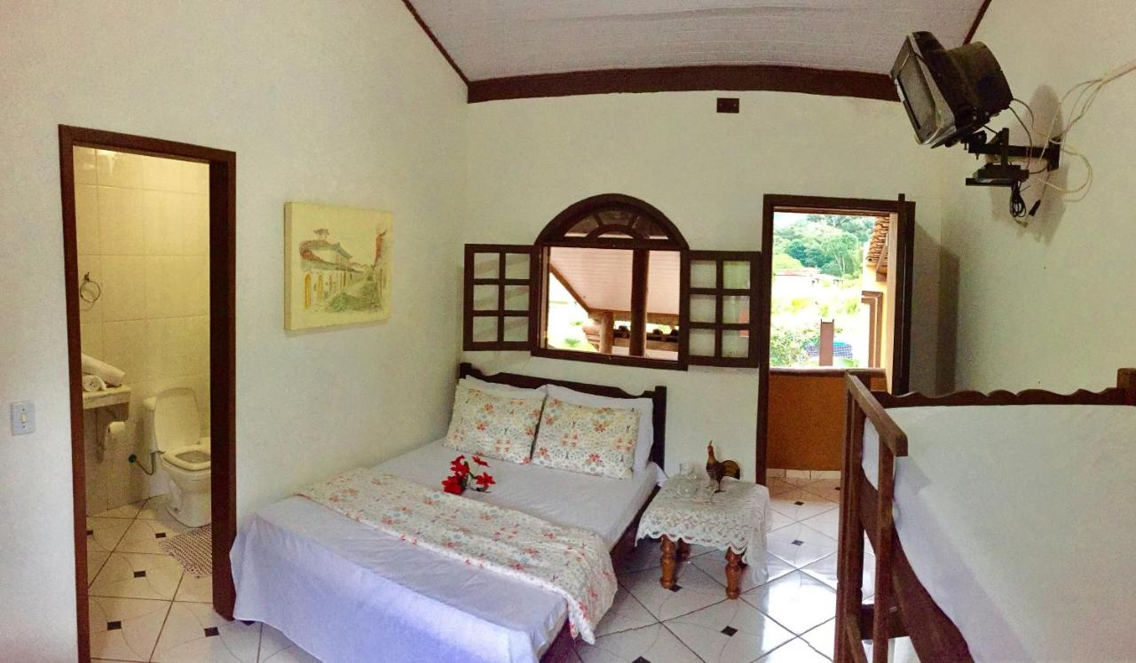 Bed And Breakfasts In Papagaio Rio De Janeiro State