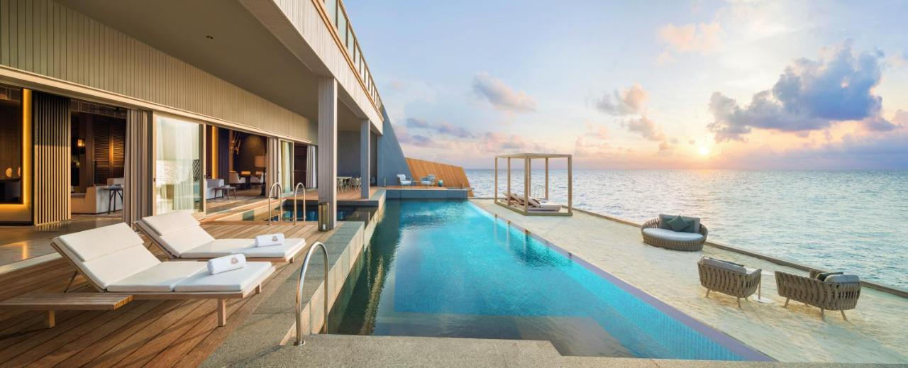 Image result for st regis maldives