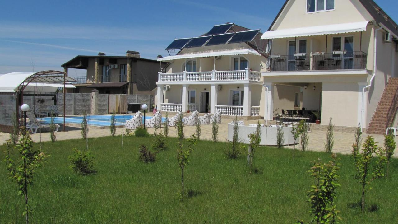 Printing houses in Kherson region: a selection of sites