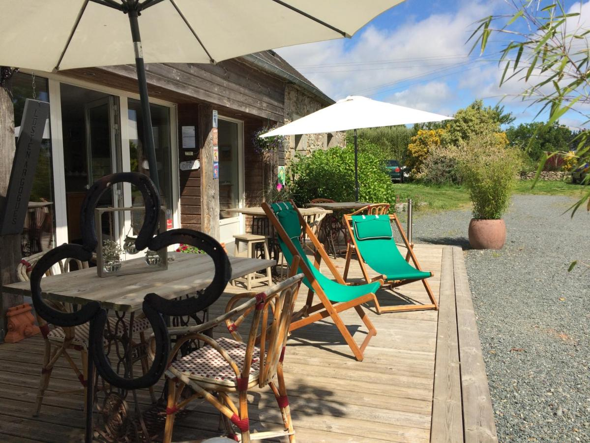 Bed And Breakfasts In Plouguiel Brittany