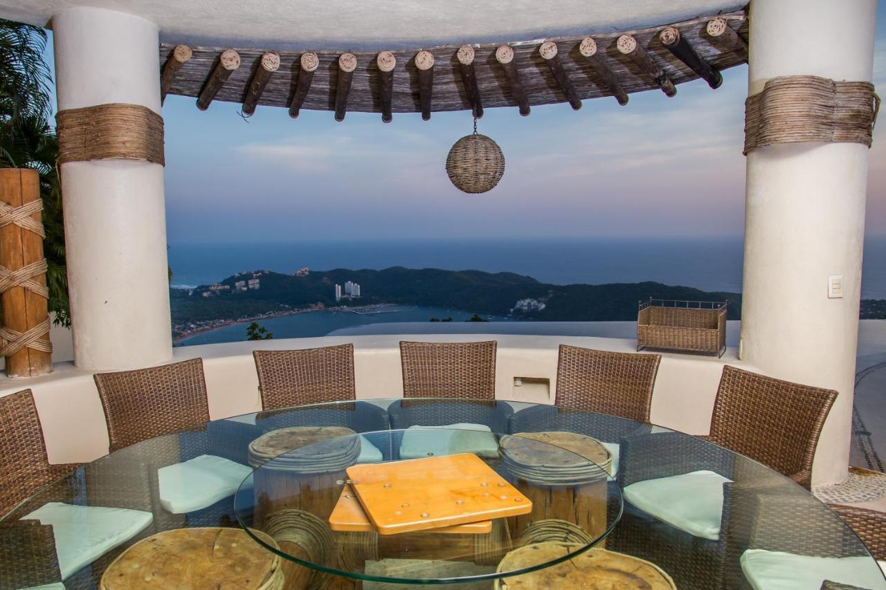 Villa Maui (Mexiko Acapulco) - Booking.com