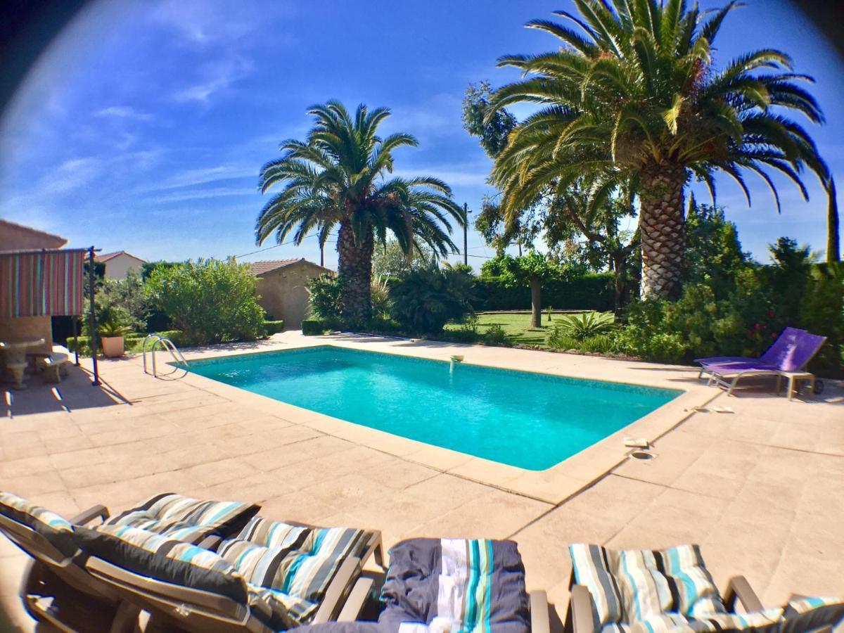 Vacation Home Maison Provençale, Flayosc, France - Booking.com
