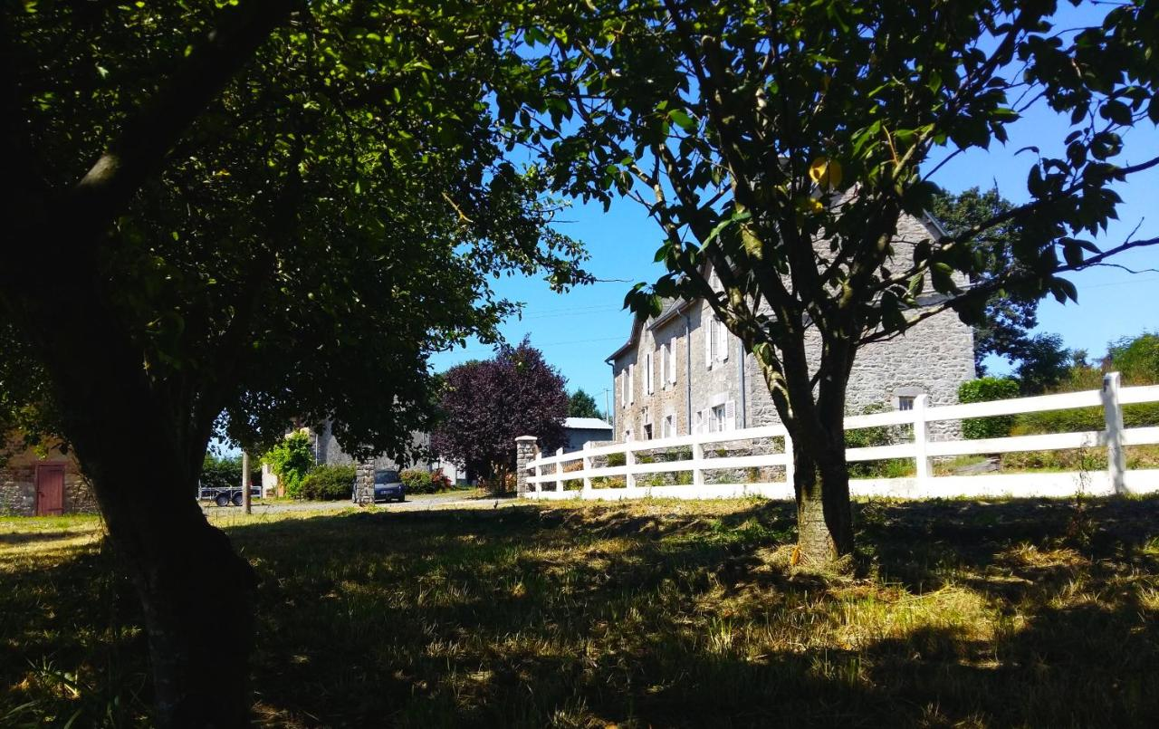 Guest Houses In Quibou Lower Normandy