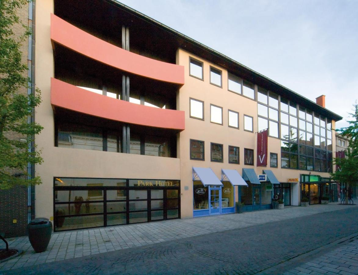 Hotels In Dadizele West-flanders