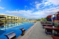 Jasmin Beach Hotel Resort Gümbet Turkey Deals