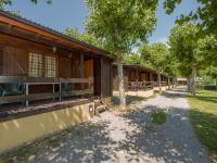Deals voor Camping El Jabalí Blanco (Camping), Fiscal (Spanje)