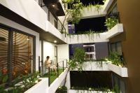 John Boutique Villa Apartment Hotel Danang Vietnam Deals