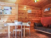 Ofertas en el Cabañas de madera Sanabria (Casa rural), Vigo de Sanabria (España)