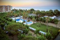 Deals voor Càmping Bellsol (Camping), Pineda de Mar (Spanje)