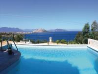 Holiday Home Aigina Saronic Island 04