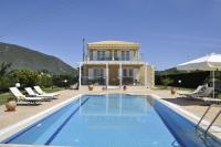 Villas Kalypso & Erato