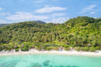 Haadtien Beach Resort Ko Tao Thailand Deals