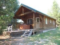 Nanook Lodge