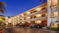 Best Western Plus Redondo Beach Inn Hotel Aktualisierte Preise