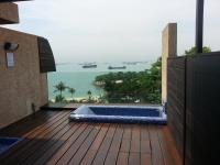 Siloso Beach Resort Sentosa Singapore Deals