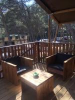 Deals voor Glamping Lodge Estartit (Camping), LEstartit (Spanje)