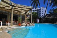 Aquarius On The Beach Hotel Nadi Fiji Deals