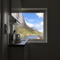 Lofoten Bed Breakfast Reine Norway Booking Com