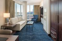 Hotel Embassy Suites Seattle Downtown Wa Booking Com