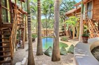 The Beach Bungalows Bed And Breakfast Tamarindo Costa Rica Deals