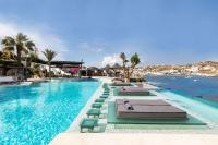 Kivotos Luxury Boutique Hotel