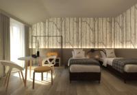 Roseo Euroterme Wellness Resort Bagno Di Romagna Italy Booking Com