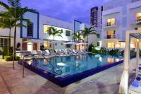 Pestana South Beach Hotel Miami Usa Deals