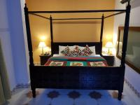 Castle Narela Lake Resort Chittaurgarh India Booking Com