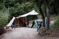 Deals voor Manso Coguleras (Camping), Santa Pau (Spanje)