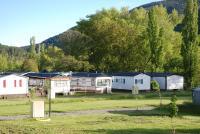 Deals voor Resort Camping Solopuent (Camping), Castiello de Jaca (Spanje)