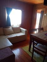 Ofertas en el Cabañas Curanipe - En un Rincón de Cardonal (Lodge) (Chile)