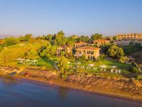 Greece Luxury Villas