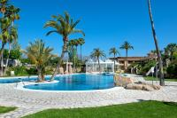 Villasol Camping & Resort (Campsite), Benidorm (Spain) deals
