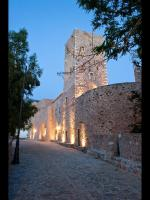 Arapakis Historic Castle
