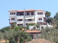 Platanias Hillside