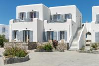 Jewel Apartments Mykonos