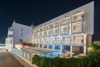 Alia Club Beach Hotel-Apartments