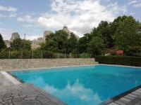 Meteora Garden