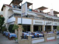 Montes Apartments & Studios