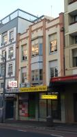 Central Private Hotel Sydney Australia Booking Com