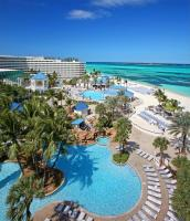 Meliá Nau Beach All Inclusive Resort Bahamas Deals