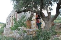 Tsikalaria Traditional Stone House