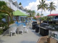 Dolphin Inn Hotel Fort Myers Beach Usa Deals
